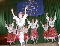 Official opening ceremony of the EHD 2006 – feats concert Silistra, 23 September /